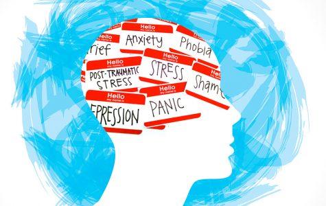 Mental Health Awareness: Where Can You Turn?