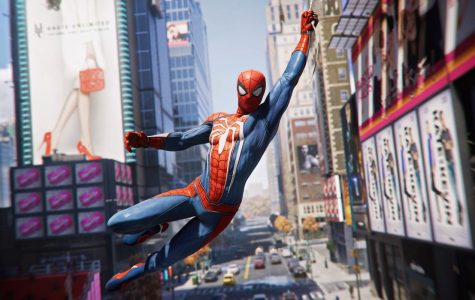 Review: Spider-Man PS4