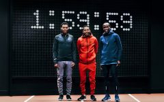 Nike Just Did It: Running A Marathon in 2 Hours