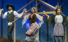 Tenafly's Rendition of a Classic: Fiddler on the Roof