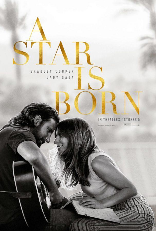 A Star Is Reborn