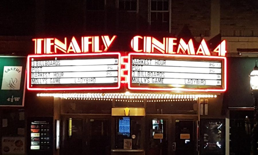 Tenafly Theater Averts Curtain Call