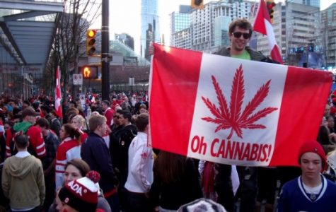 Legalizing Marijuana Could Bring the Government More Green