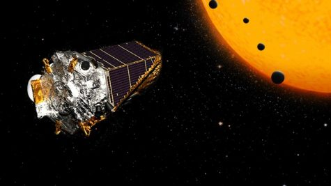 New Chandra X-Ray Data Reveals the Habitability of Nearby Planets