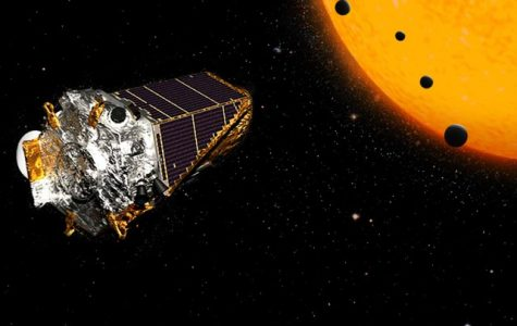 The Kepler Telescope: The End of an Era