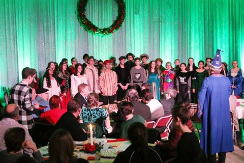 Madrigals: A Holiday Tradition for the Ages