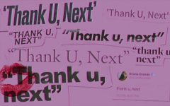 """""""Thank U, Next"""": Ariana Grande's Ode to Her Exes"""