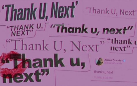 """Thank U, Next"": Ariana Grande's Ode to Her Exes"