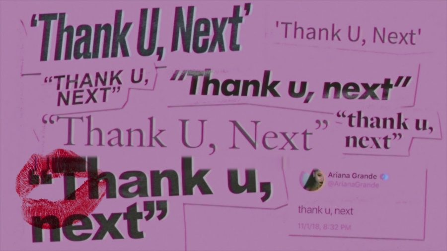 Thank U, Next: Ariana Grandes Ode to Her Exes