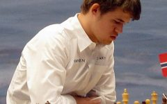 Surprising Results from the World Rapid Chess Championship