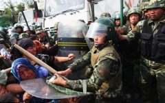The Detainment of Muslims in China