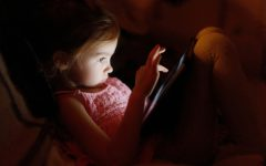 Screen Time: A Rising Addiction