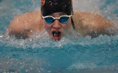 Hudson Tritter: Tenafly's Very Own Top Swimmer