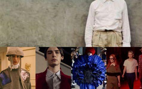 David Lynch's Impact on the Fashion World