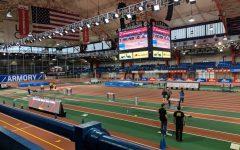 Winter Wins: Track & Field Breaking Records