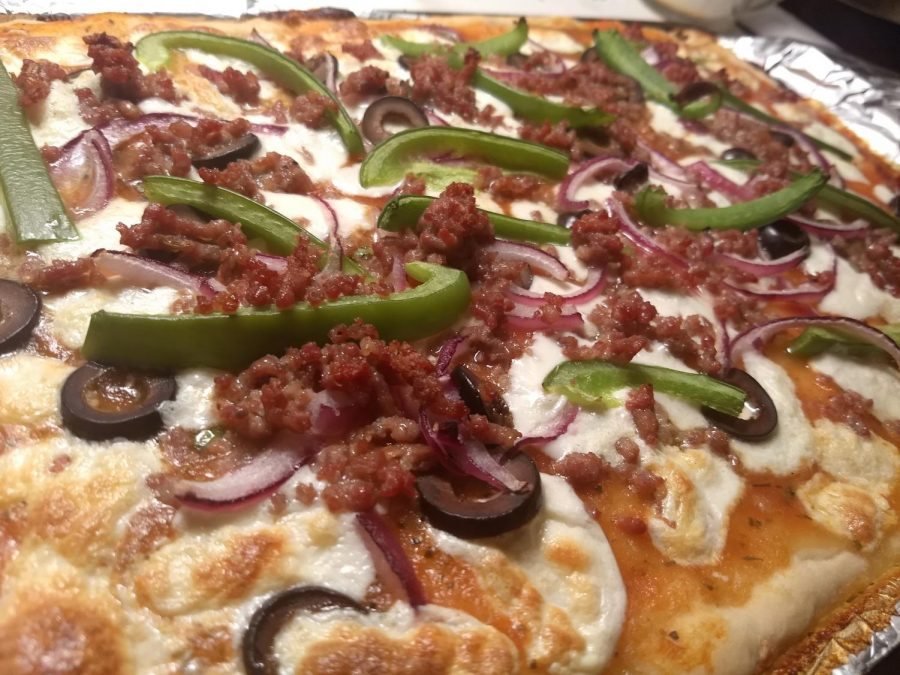 How To Make the Perfect Costco Pizza