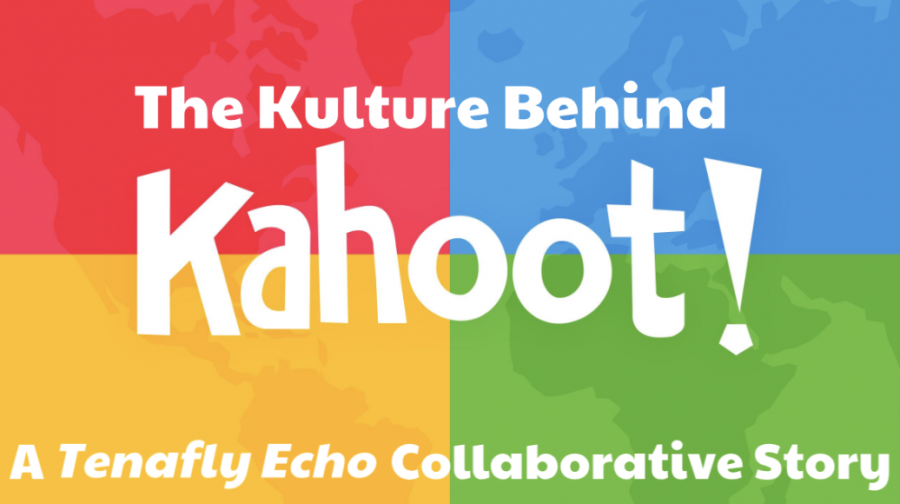 The Kulture behind Kahoot