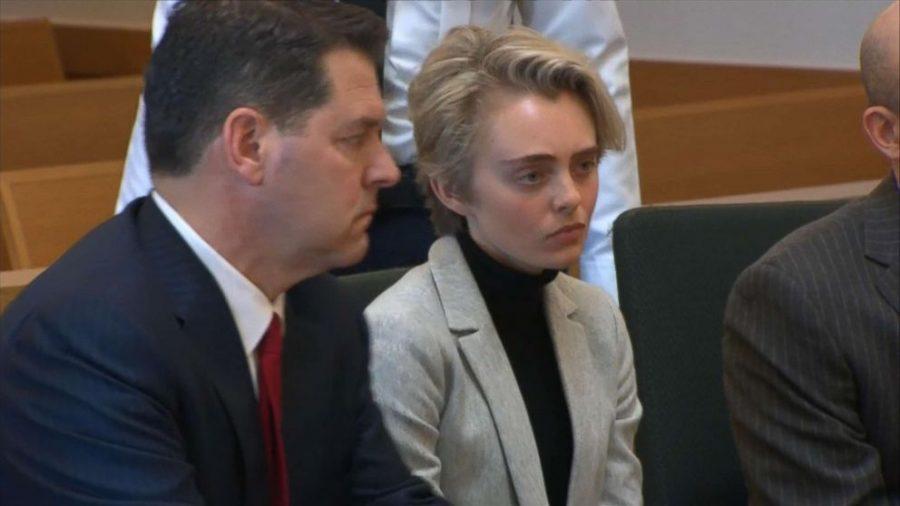 Michelle Carter to Begin Sentence Soon
