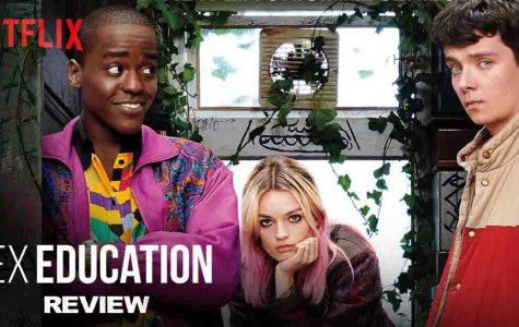 Netflix Review: Sex Education
