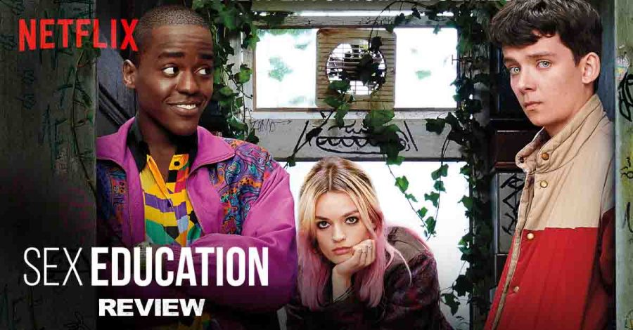 Netflix Review: Sex Education