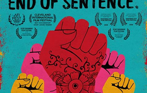 "Movie Review: ""Period. End of Sentence."""