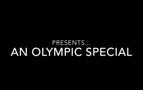 An Olympic Special