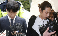 Korean Entertainers Arrested for Multiple Offenses, Including Sharing Illegal Footage