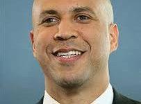 New Jersey Senator Announces Presidential Bid