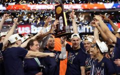 March Madness: The Madness of the Finals