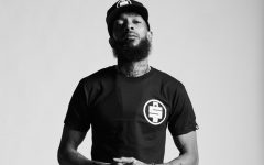 Nipsey Hussle Is Shot Dead At 33
