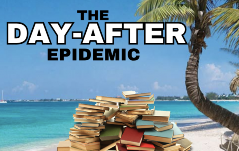The Day-After Epidemic