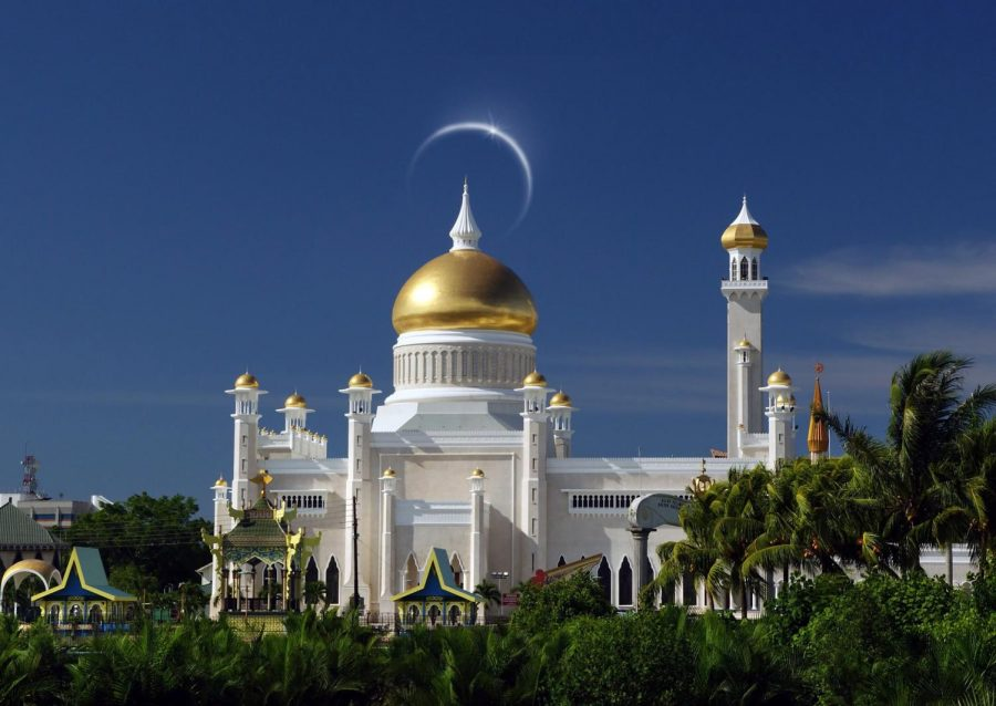 Brunei's New Law Makes Gay Sex Punishable by Stoning