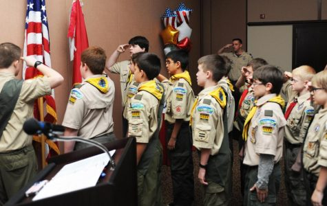 Boy Scouts of America Faces Charges of Abuse