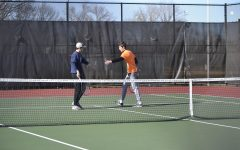 A Profile of Tenafly Boys Varsity Tennis Team
