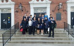 Tenafly Students Qualify to the Intel International Science and Engineering Fair