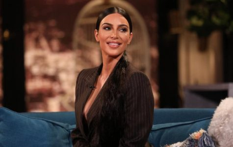 Kim Kardashian West on the Path to Becoming a Lawyer