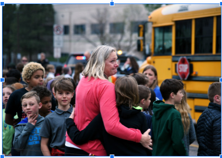 Shauna DeMarco: A Superintendent with Super Intentions