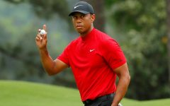 Tiger Woods's Comeback in 2019 Masters