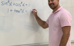 The Journey to Becoming a Math Teacher: A Profile of Mr. Moreng