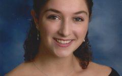 Meet the Class of 2019's Valedictorian: Abigail Pomeranz