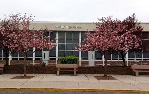 Tenafly High School's Senior Awards Winners for 2019