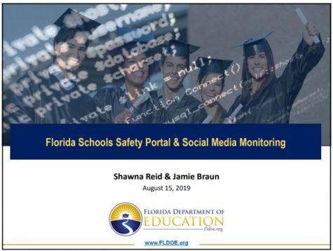 Florida's New School Safety Program: The Key to Preventing Mass Shootings