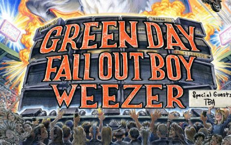 Green Day, Weezer, and Fall Out Boy Team Up for 2020 Super Tour