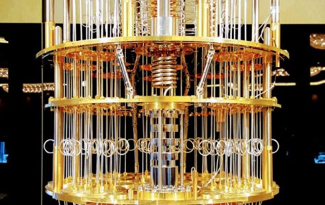 Quantum Supremacy: A Leap into the Future