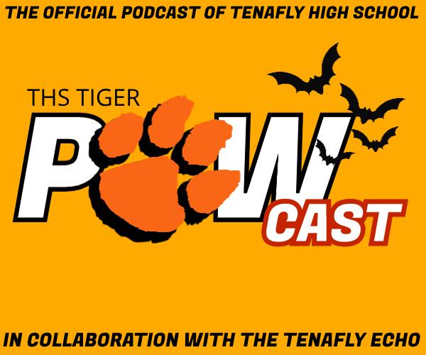 THS Tiger Pawcast Ep. 3: Halloween Edition