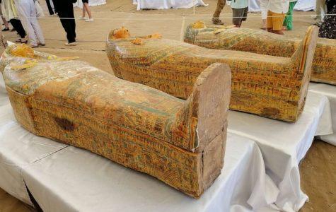 3,000-Year-Old Mummies Pop Up During Halloween Season