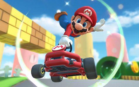 The Renaissance of Mario Kart