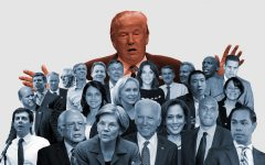 A Brief Rundown of the Current Democratic Candidates