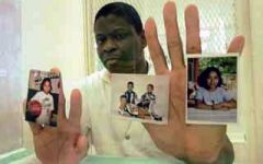 Rodney Reed: A Man's Ongoing Fight for Justice