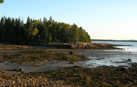 "My ""Maine"" Vacation Getaway"